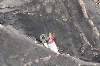 Les pertes humaines consecutives au crash mardi d'un A320 de Germanwings dans les Alpes francaises et l'avion detruit seront indemnises. (C)OLIVER BERG