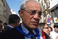 Bernard Debré, médecin et auteur du