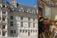 Château de Blois, assassinat du duc de Guise
