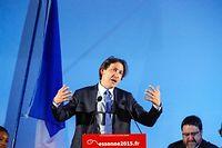 L'Essonne est une grosse perte pour la gauche. ©CITIZENSIDE/JALLAL SEDDIKI