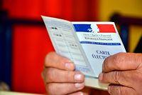 Quel va être le verdict du second tour des départementales ? ©CITIZENSIDE/GERARD BOTTINO