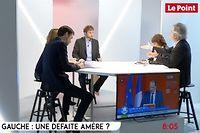 NNFP - émission spéciale départementales. ©Le Point.fr