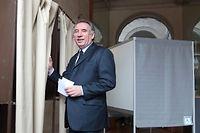 Le président du MoDem avait déjà conquis la mairie de Pau en mars 2014. ©Le Deodic David