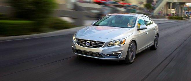 Racheté par le Chinois Geely en 2010, Volvo est en pleine renaissance : après avoir battu son record historique de vente en 2014, le constructeur s'apprête à implanter sa première usine aux Etats-Unis.