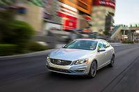 Racheté par le Chinois Geely en 2010, Volvo est en pleine renaissance: après avoir battu son record historique de vente en 2014, le constructeur s'apprête à implanter sa première usine aux Etats-Unis.