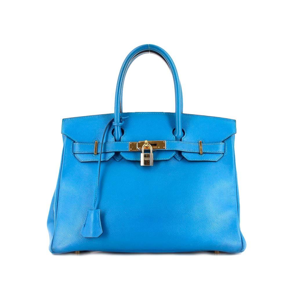 Combien vaut un sac Hermès Birkin d'occasion ? Le Point