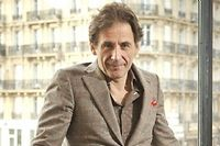 Le journaliste David Lagercrantz. ©Gelebart