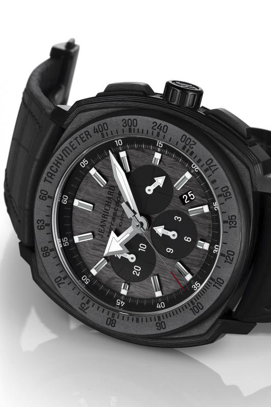 Terrascope Chrono Carbon Terrascope 60550-36-601-FK6A