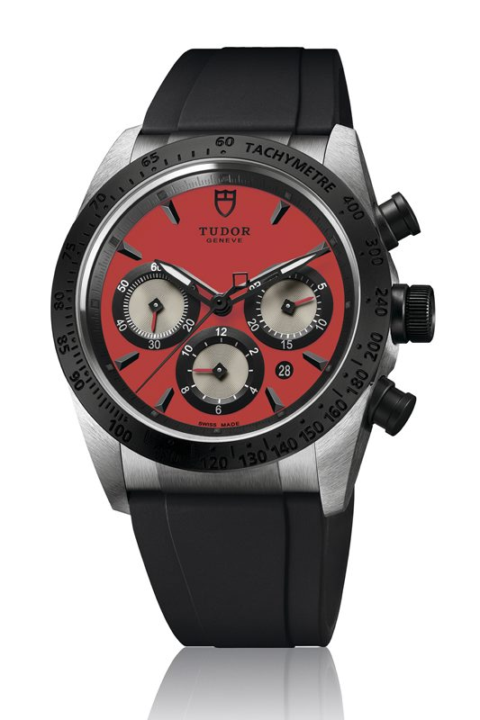Fastrider Chrono Fastrider 42010N Red