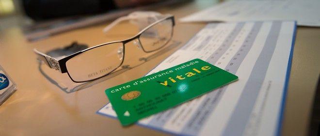Le remboursement des lunettes encadré à partir de mercredi - Le Point 063beb62d0bc