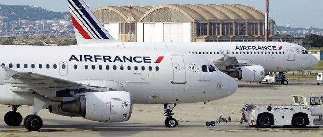Air France-KLM renforce les mesures de sécurité dans ses cockpits.