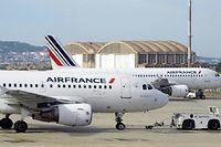 Air France-KLM renforce les mesures de sécurité dans ses cockpits ©SERGIENKO MAXIM