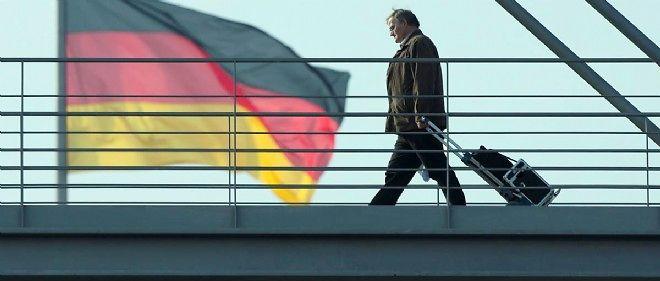 La France doit-elle vraiment imiter son voisin d'outre-Rhin ? (Photo d'illustration)