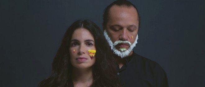 Yael Naim et David Donatien collaborent ensemble depuis dix ans.