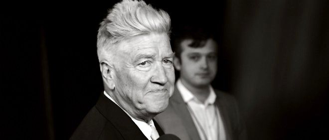 "Le realisateur presentait ""The Music Of David Lynch"" le 1er avril dernier, a Los Angeles."
