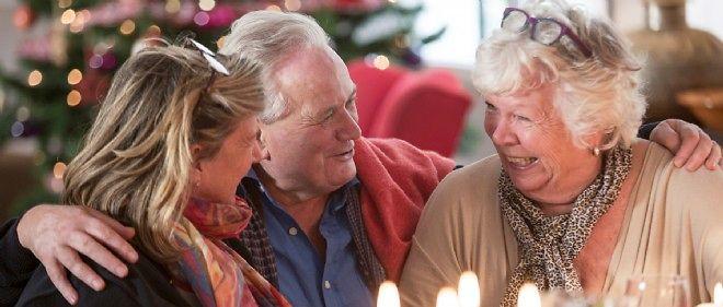 Les seniors sont un marché très convoité.
