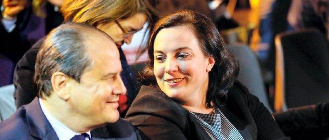 Jean-Christophe Cambadélis et Emmanuelle Cosse ont vivement réagi, mercredi, aux propos de Jean-Marie Le Pen.