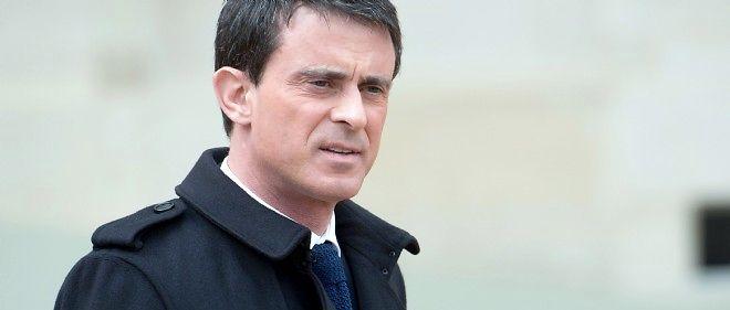 """Cet """"avantage fiscal exceptionnel"""" s'appliquera à tous les investissements industriels réalisés à partir """"de ce 15 avril"""" et pendant les douze mois suivants, a indiqué Manuel Valls."""