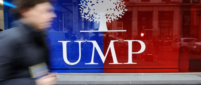 """L'UMP devrait être rebaptisée """"Les Républicains"""", selon des sources concordantes dans le parti (photo d'illustration)."""