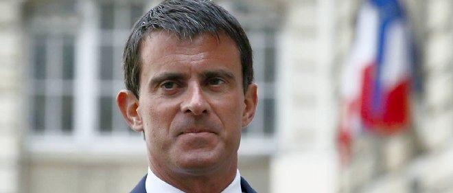 Le Premier ministre Manuel Valls a annoncé une série de mesures pour relancer l'investissement et l'emploi, mercredi.