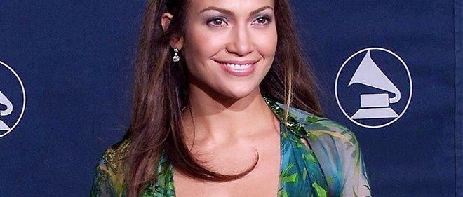 Jennifer Lopez et son décolleté sont à l'origine de Google Images.