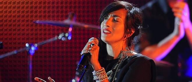 Musique - Maroc - Hindi Zahra : Amazigh Grace