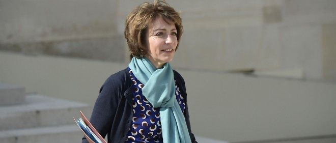 La ministre des Affaires sociales Marisol Touraine (photo d'illustration).