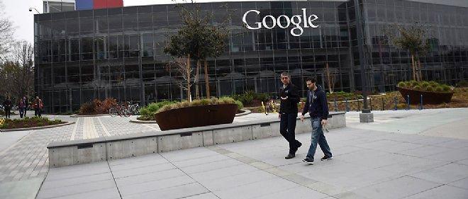 """Pour le """"Wall Street Journal"""" et le """"New York Times"""", le gendarme européen de la concurrence va porter des accusations soutenant que Google use de sa position dominante pour favoriser ses services au détriment de ses concurrents."""