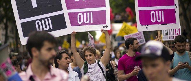 """Seules les juridictions de Versailles et d'Aix-en-Provence """"ont utilisé l'argument de la """"fraude à la loi française"""" pour expliquer leur refus"""", selon Me Caroline Mecary."""