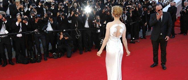 Le Festival de Cannes 2015 se déroulera du 13 au 24 mai.