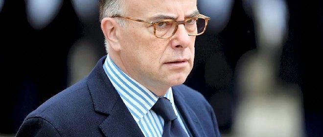 Bernard Cazeneuve, ministre de l'Intérieur, s'est rendu sur place.