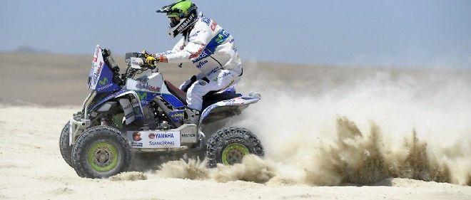 Les concurrents du Dakar découvriront le désert péruvien et traverseront l'Argentine et la Bolivie.