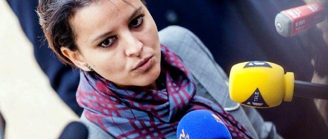 Le texte présenté par Najat Vallaud-Belkacem inquiète les défenseurs de l'allemand.