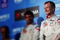 Sebastien Loeb, l'an dernier à Marrakech. Va-t-il s'imposer à nouveau sur ce circuit ce week-end ?