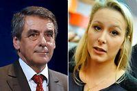 François Fillon, Marion Maréchal-Le Pen et Arthur, stars de l'actu de la semaine du