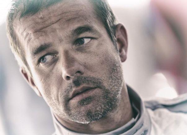 Sébastien Loeb. ©  DR