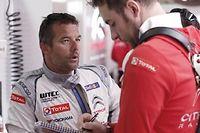 Après sa victoire en Argentine et ses deux podiums au Maroc, Sébastien Loeb espère s'imposer à nouveau en Hongrie, dans quinze jours.