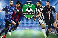 Cette semaine, Foot Connexion décortique tous les quarts de finale retour de la Ligue des champions.