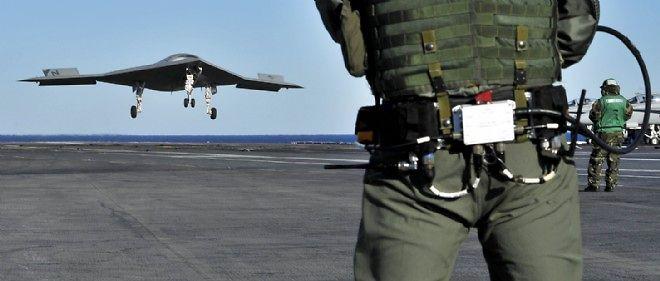 drone professionel