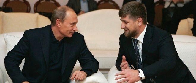 """""""Le régime de Kadyrov est totalement autoritaire. Il n'écoute personne, à part Poutine"""", assure le militant des droits de l'homme Oleg Khabibrakhmanov."""