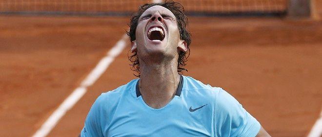 Particulièrement en méforme cette saison, Rafael Nadal, neuf fois vainqueur à Roland-Garros, va-t-il réussir à conserver son titre ?