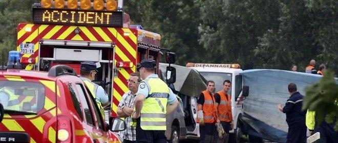 Gan a été condamné à verser une indemnité record après un accident de la route survenu il y a plusieurs années (photo d'illustration).