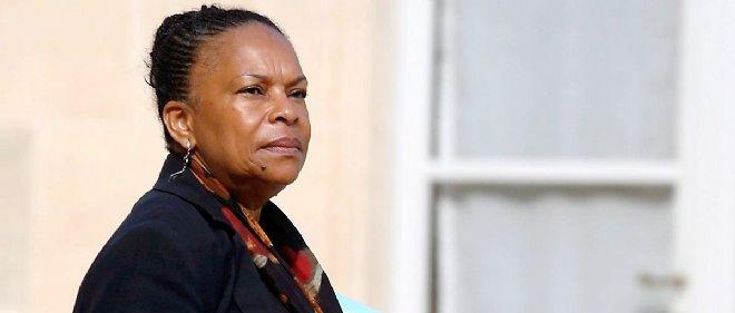 Christiane Taubira avait introduit la contrainte pénale dans sa réforme contestée.