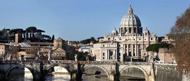 Une vue du Vatican (image d'illustration).