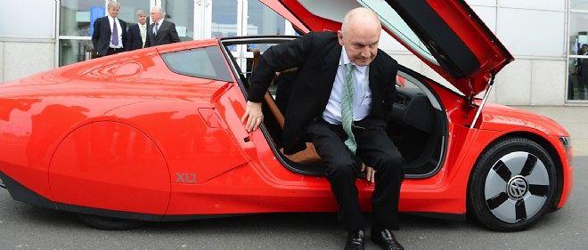 VW Group : Ferdinand Piëch sort par la petite porte