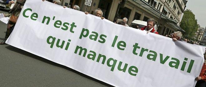 La France pourrait créer entre 115 000 et 212 000 emplois d'ici 2022.