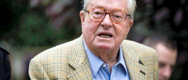 Jean-Marie Le Pen avait déjà reconnu en avril 2013 avoir détenu un compte en Suisse ouvert à l'UBS en 1981, une affaire déjà évoquée par le passé.