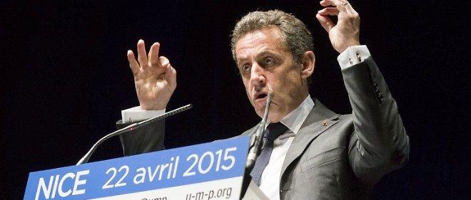 Nicolas Sarkozy aurait été informé des contraintes budgétaires de sa campagne électorale.