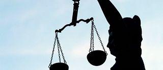 Chroniques ordinaires de la justice au quotidien. ©DANIEL REINHARDT