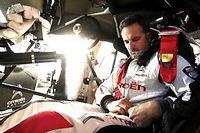 Troisième du championnat de WTCC, Yvan Muller (Citroën) espère rattraper son coéquipier Sébastien Loeb, deuxième.
